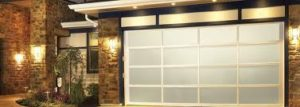 Glass Garage Doors Markham