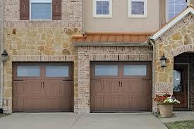 Residential Garage Doors Markham
