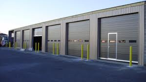 Rollup Garage Door Markham