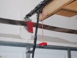 Garage Door Safety Release Markham